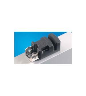 Connecteur mise à la terre 4mm² TYCO 1954381-1 SOLARLOK