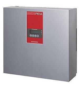 ONDULEUR PV MONO 3000W PA61A302 SANYO DENKI IP65